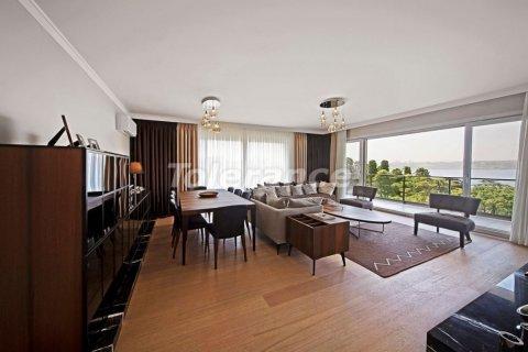 Продажа квартиры в Стамбуле, Турция 1+1, 75м2, №2950 – фото 4