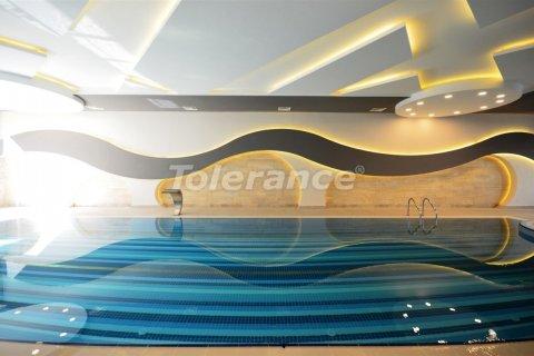 Продажа квартиры в Аланье, Анталья, Турция 2+1, 62м2, №3441 – фото 19