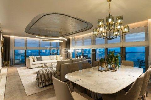 Продажа квартиры в Стамбуле, Турция 1+1, 70м2, №3276 – фото 5