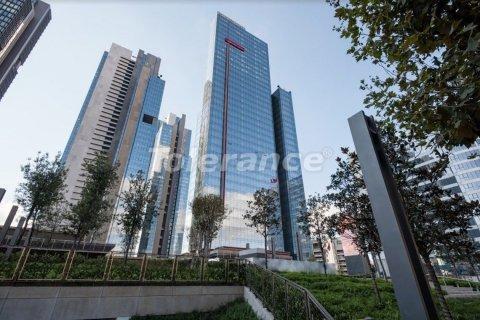 Продажа квартиры в Стамбуле, Турция 1+1, 97м2, №25235 – фото 1