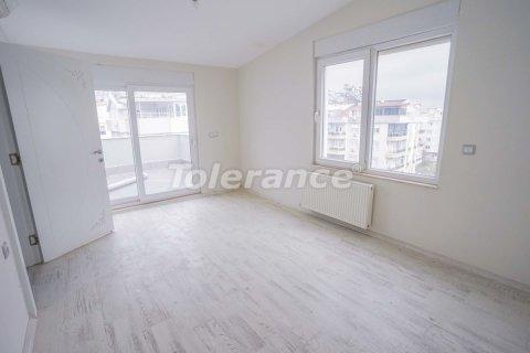 Продажа квартиры в Коньяалты, Анталья, Турция 1+1, 61м2, №3482 – фото 9