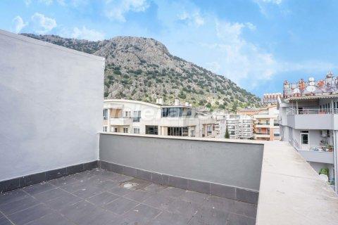 Продажа квартиры в Коньяалты, Анталья, Турция 1+1, 61м2, №3482 – фото 17