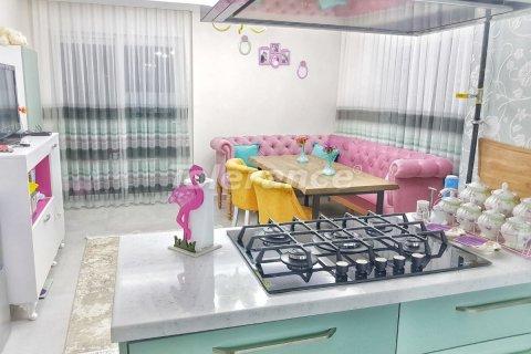 Продажа квартиры в Коньяалты, Анталья, Турция 4+1, 170м2, №3348 – фото 12