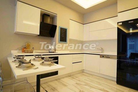 Продажа квартиры в Стамбуле, Турция 2+1, 80м2, №4640 – фото 15