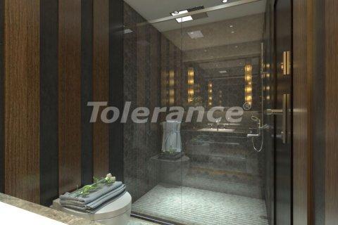 Продажа квартиры в Махмутларе, Анталья, Турция 1+1, №3296 – фото 15