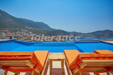 Продажа виллы в Калкане, Анталья, Турция 5+1, 290м2, №3398 – фото 4