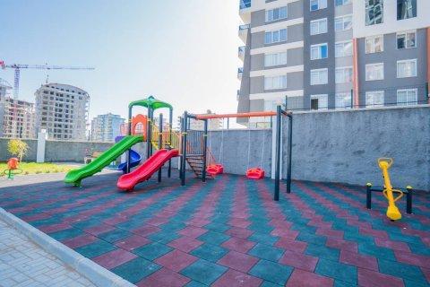 Продажа квартиры в Махмутларе, Анталья, Турция 2+1, 115м2, №27472 – фото 16