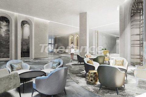 Продажа квартиры в Стамбуле, Турция 1+1, 63м2, №2966 – фото 20