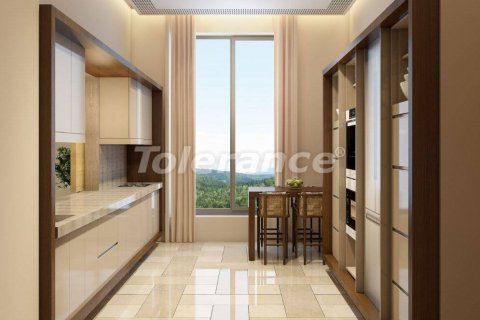 Продажа квартиры в Стамбуле, Турция студия, 63м2, №3773 – фото 7