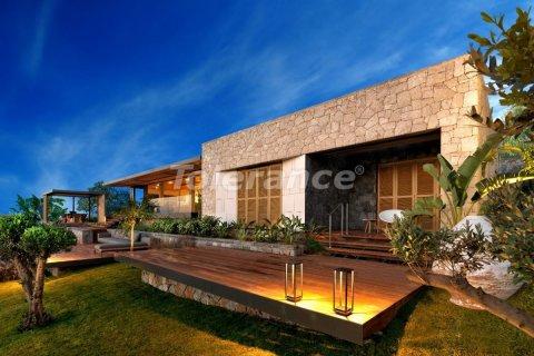Продажа виллы в Бодруме, Мугла, Турция 4+1, 481м2, №3387 – фото 10
