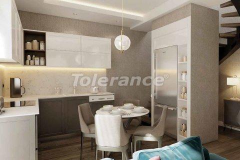Продажа квартиры в Измире, Тосмур, Турция 1+1, 60м2, №3187 – фото 8
