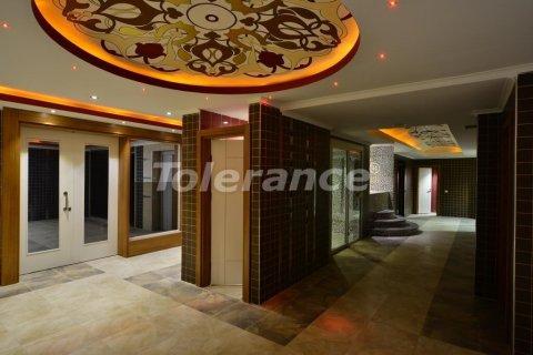 Продажа квартиры в Аланье, Анталья, Турция 1+1, №3234 – фото 13