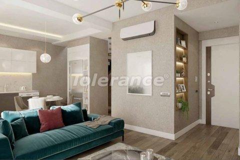 Продажа квартиры в Измире, Тосмур, Турция 1+1, 60м2, №3187 – фото 12