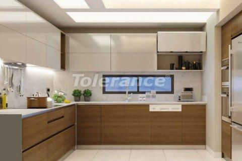 Продажа квартиры в Измире, Тосмур, Турция 1+1, 60м2, №3187 – фото 10