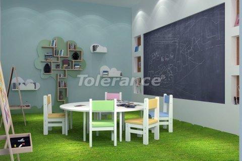 Продажа квартиры в Аланье, Анталья, Турция 1+1, №3250 – фото 14