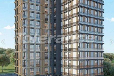 Продажа квартиры в Стамбуле, Турция 1+1, 51м2, №3342 – фото 19