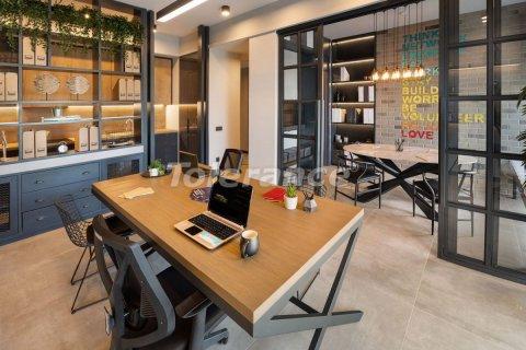 Продажа квартиры в Стамбуле, Турция 1+1, №3036 – фото 6