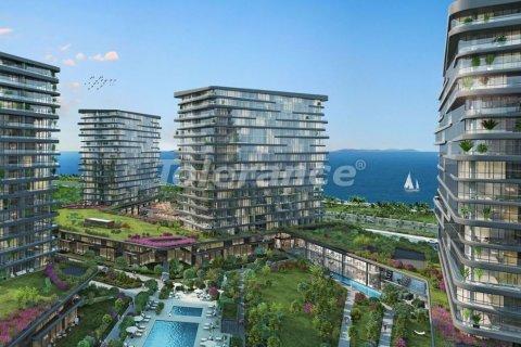Продажа квартиры в Стамбуле, Турция 1+1, 70м2, №3276 – фото 1