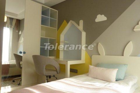 Продажа квартиры в Анталье, Турция 4+2, 165м2, №3703 – фото 13