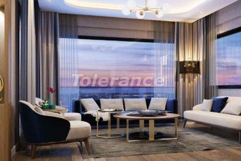 Продажа квартиры в Измире, Тосмур, Турция 1+1, 60м2, №3187 – фото 14