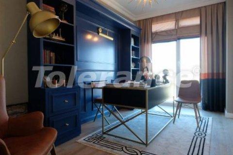 Продажа квартиры в Стамбуле, Турция 2+1, 118м2, №3701 – фото 14