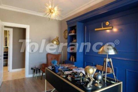 Продажа квартиры в Стамбуле, Турция 2+1, 118м2, №3701 – фото 15