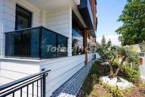 Продажа квартиры в Анталье, Турция 4+1, 90м2, №3256 – фото 17