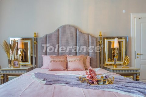 Продажа квартиры в Аланье, Анталья, Турция 2+1, №5474 – фото 11