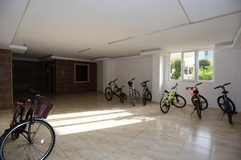 Продажа квартиры в Махмутларе, Анталья, Турция 1+1, 65м2, №27371 – фото 10