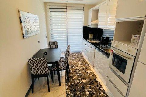 Продажа квартиры в Махмутларе, Анталья, Турция 2+1, 115м2, №27472 – фото 8