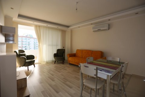 Продажа квартиры в Махмутларе, Анталья, Турция 1+1, 65м2, №27371 – фото 4