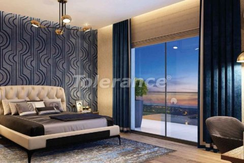 Продажа квартиры в Измире, Тосмур, Турция 1+1, 60м2, №3187 – фото 17