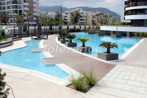 Продажа квартиры в Анталье, Турция 3+1, 164м2, №3536 – фото 5
