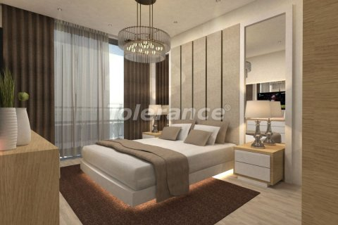 Продажа квартиры в Аланье, Анталья, Турция студия, №3396 – фото 18