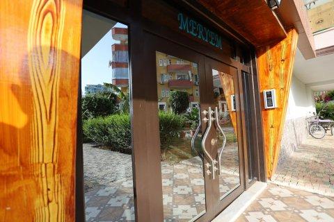 Продажа квартиры в Махмутларе, Анталья, Турция 1+1, 65м2, №27371 – фото 12