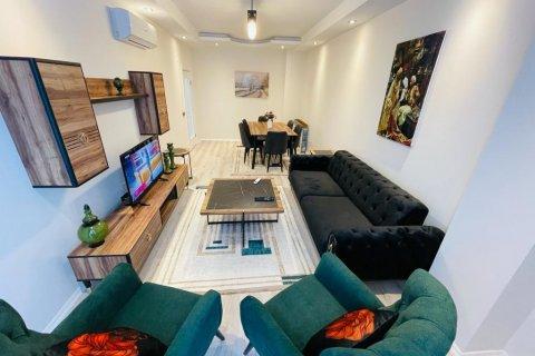 Продажа квартиры в Махмутларе, Анталья, Турция 2+1, 115м2, №27472 – фото 7