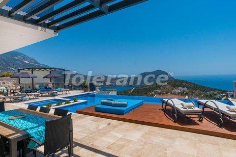 Продажа виллы в Калкане, Анталья, Турция 4+1, 260м2, №3370 – фото 18