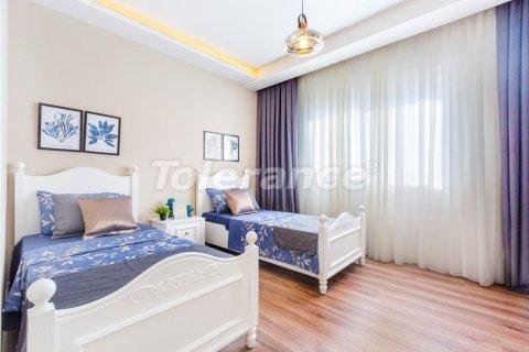 Продажа квартиры в Аланье, Анталья, Турция 2+1, №5474 – фото 13