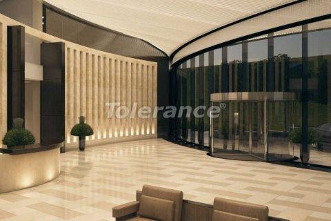 Продажа квартиры в Стамбуле, Турция студия, 63м2, №3773 – фото 19