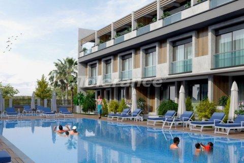Продажа квартиры в Анталье, Турция 3+1, 145м2, №3008 – фото 1