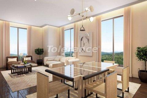 Продажа квартиры в Стамбуле, Турция студия, 63м2, №3773 – фото 9