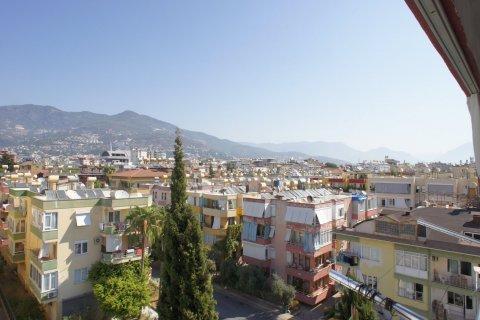 Продажа пентхауса в Аланье, Анталья, Турция 3+1, 145м2, №27416 – фото 12