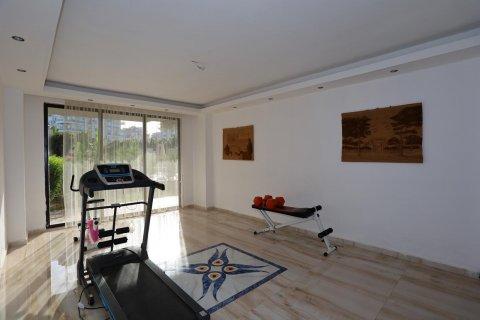 Продажа квартиры в Махмутларе, Анталья, Турция 1+1, 65м2, №27371 – фото 19