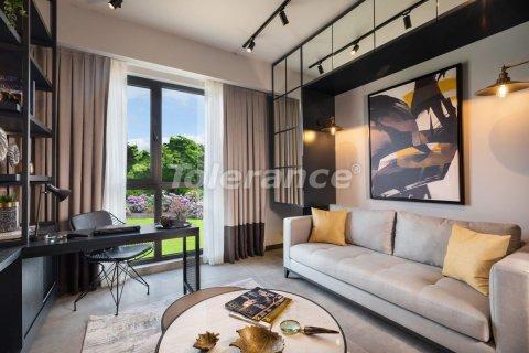 Продажа квартиры в Стамбуле, Турция 1+1, №3036 – фото 5