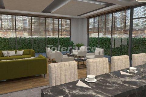 Продажа квартиры в Аланье, Анталья, Турция студия, №3396 – фото 12