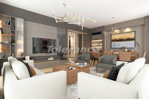 Продажа квартиры в Стамбуле, Турция 1+1, 67м2, №4178 – фото 4