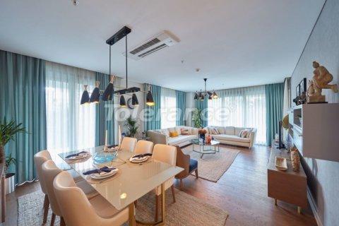 Продажа квартиры в Стамбуле, Турция 2+1, 151м2, №3421 – фото 4
