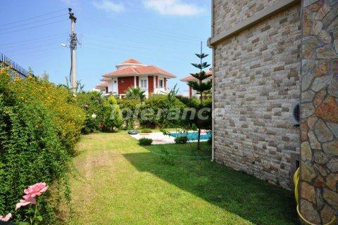 Продажа виллы в Кемере, Анталья, Турция 5+1, 380м2, №3658 – фото 20