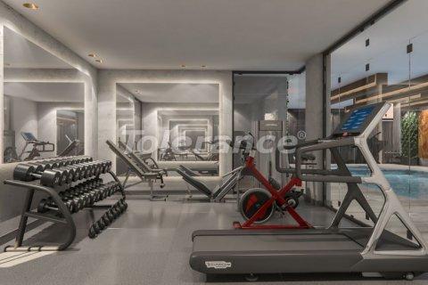 Продажа квартиры в Аланье, Анталья, Турция 2+1, 70м2, №3103 – фото 13