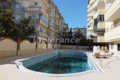 Продажа квартиры в Аланье, Анталья, Турция 3+1, 150м2, №3125 – фото 6